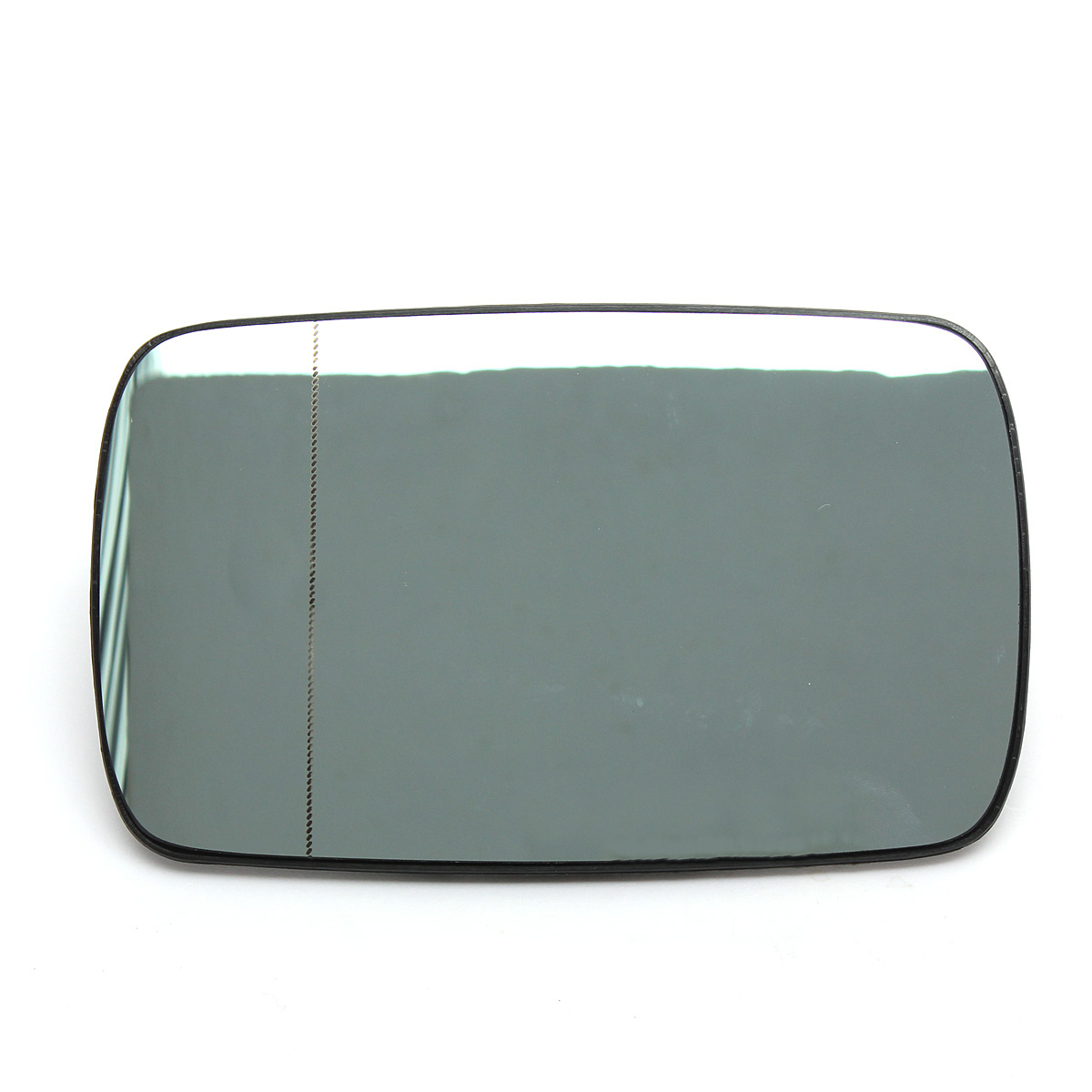 Replacement Right Blue Heated Wing Car Mirror Glass For BMW 3 Series E46 1998-2005
