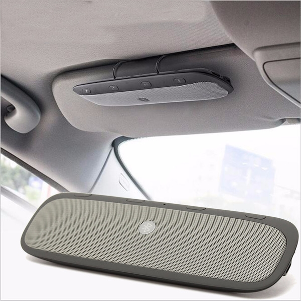 TZ900 Bluetooth Wireless Car Hands-free Phone Speaker V