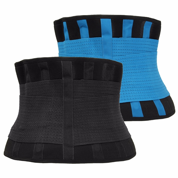 Cincher Body Shaper Belt Girdle Tummy Trainer Belly Corset Firm Waist Underbust Control