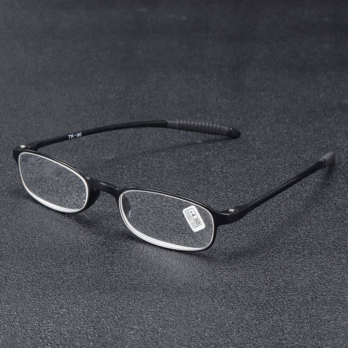 Minleaf TR90 Ultralight Unbreakable Best Reading Glasses