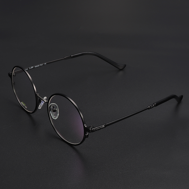 Minleaf Mini Nose Resting Pocket Reading Glasses