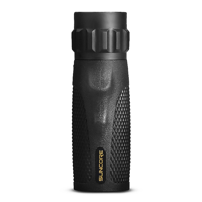 IPRee™ 12x25 HD Telescope Portable Handheld BAK-7 Monocular Telescope Outdoor Travel