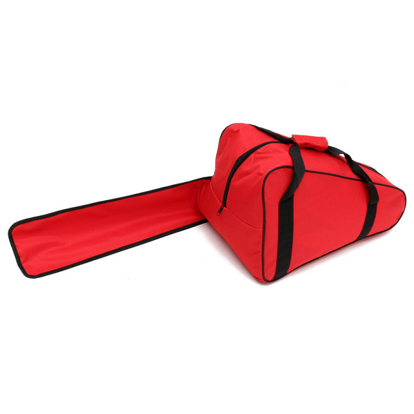 Chainsaw Carrying Bag Logging Saw Bag for 12/14/16 Inch Chainsaw