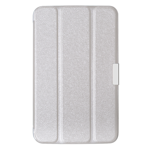 Ultra Thin three fold stand tablet case for Samsung Tab