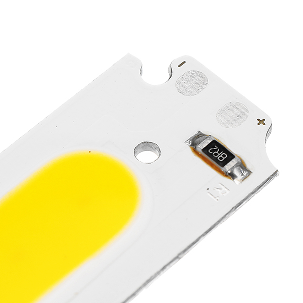 2W 160LM White/Warm White COB LED Light Chip for DIY Flood Light DC12V
