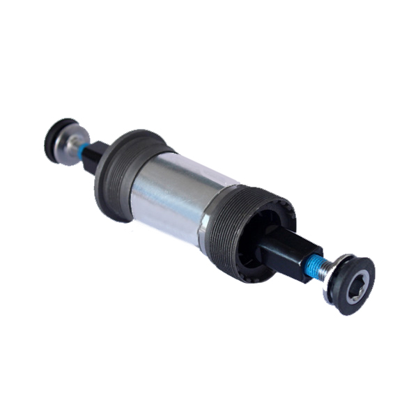 bike bicycle bearing round middle shaft axis bottom bracket