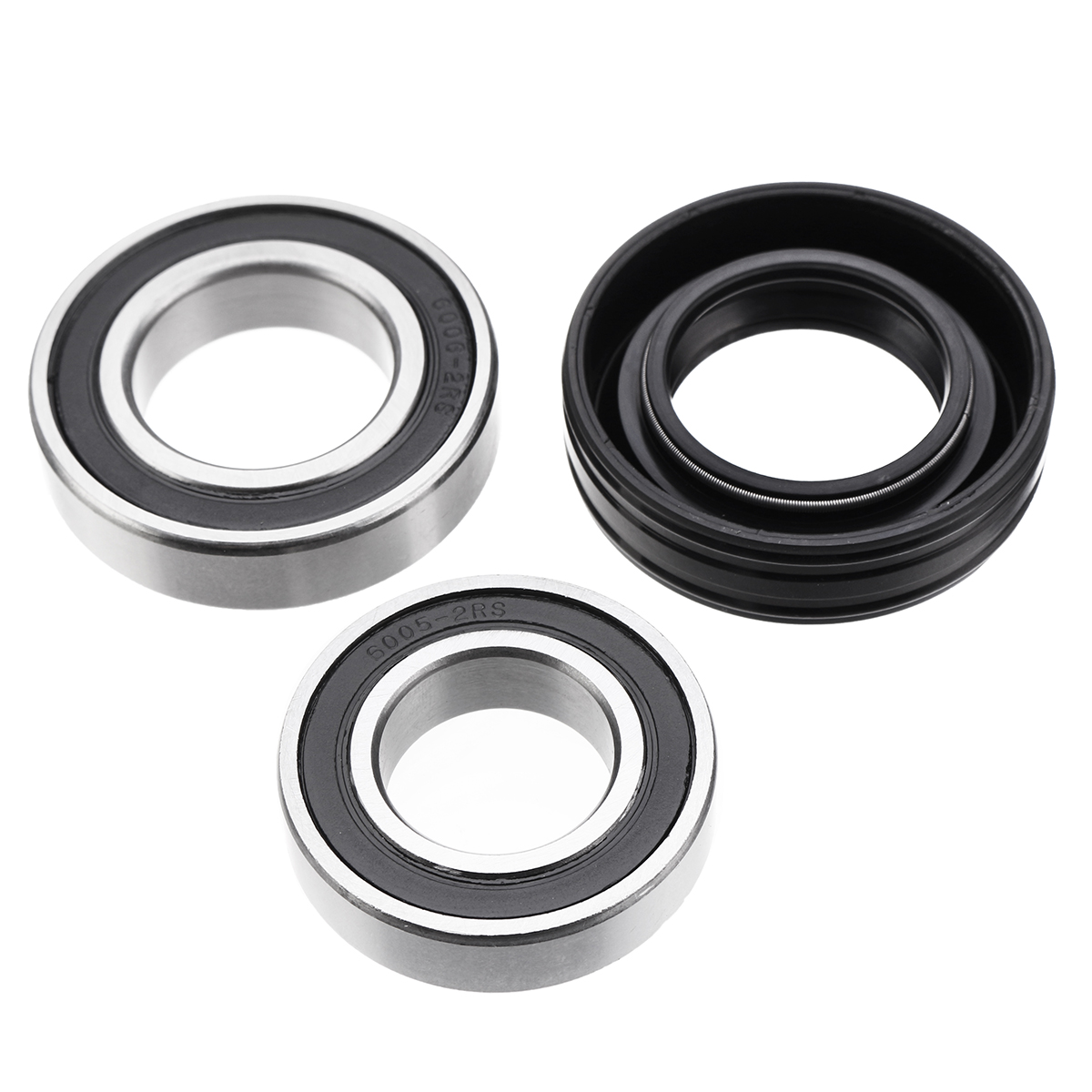W10435302 Washer Tub Bearings and Seal Kit For Kenmore Maytag Whirlpool