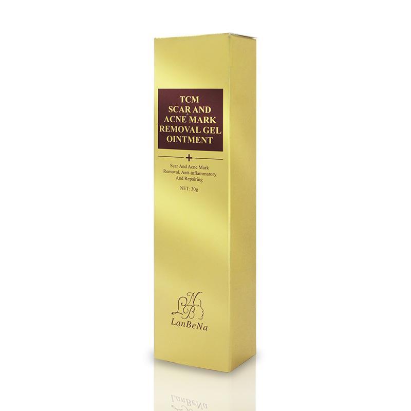 LANBENA Ginseng Facial Cream Acne Stretch Mark Lightening 30g