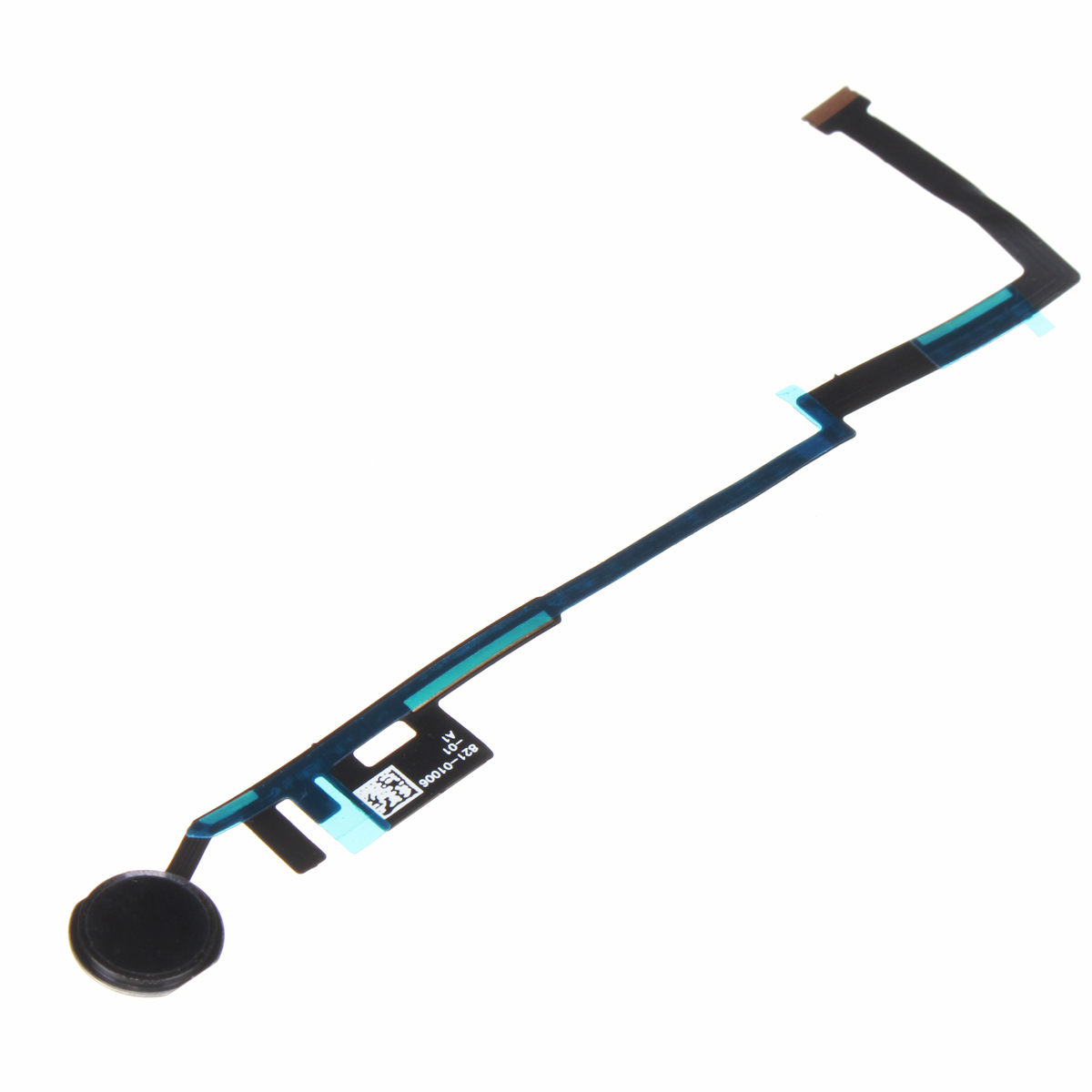 Home Button Flex Cable Replacement For New iPad 2017