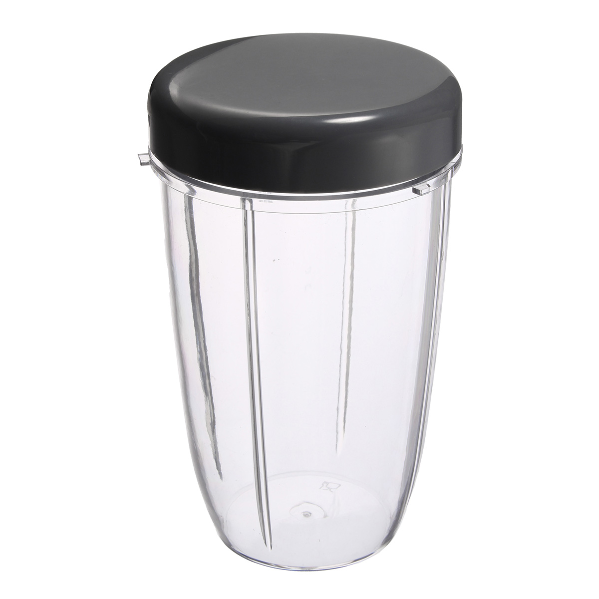 3Pcs Replacement Cups 32Oz Colossal +24Oz Tall +Small Cup+3 Lids For Nutribullet