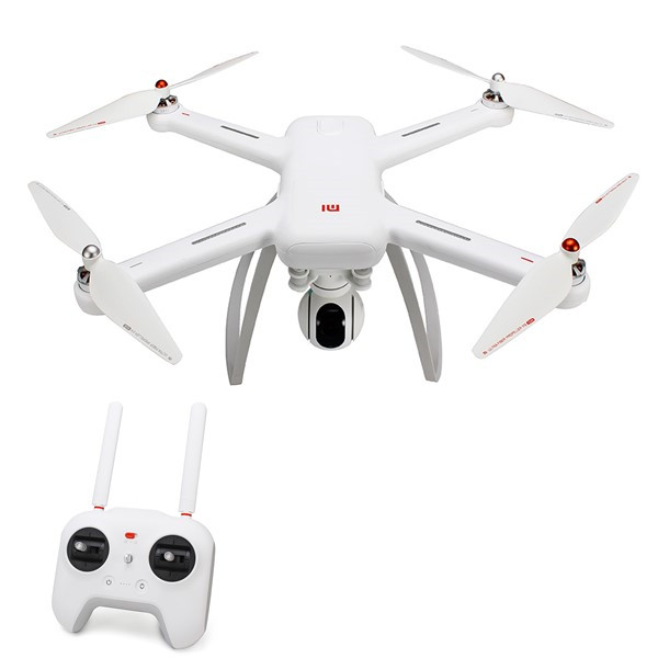 Xiaomi Mi Drone WIFI FPV With 4K 30fps & 1080P Camera 3-Axis Gimbal RC Drone Quadcopter