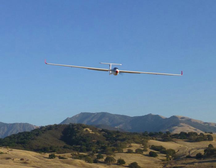 Volantex ASW28 ASW-28 V2 Sloping 2540mm Wingspan EPO RC Sailplane Glider PNP