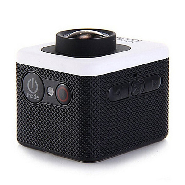 SJcam M10 WIFI Cube Car Mini Full HD Waterproof Action Sportscamera