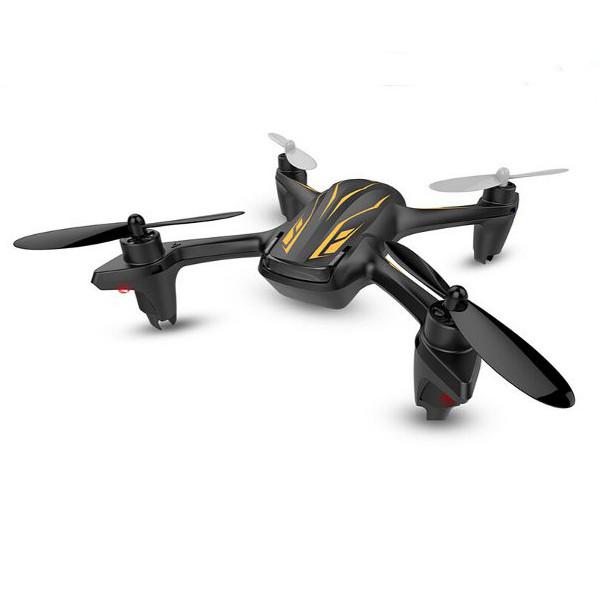Hubsan X4 Plus H107P 2.4G 4CH RC Drone Quadcopter with