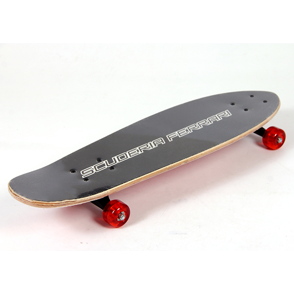 Ferrari FBW23 Entry Level Skateboard Professional Maple