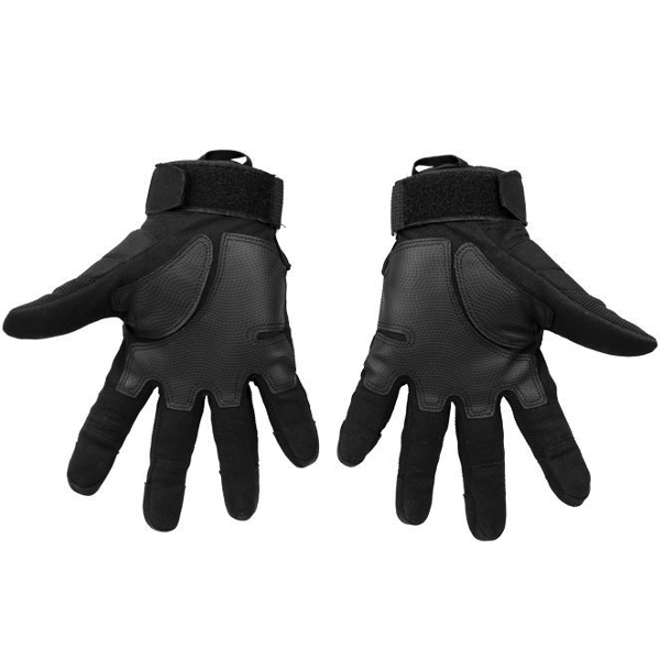 Tactical Military Motorcycle Bicycle Airsoft Hunting Full Finger Gloves For Scoyco MC12 CAMTOA