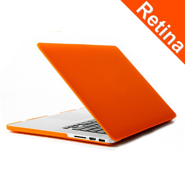 Cover Logo Frosted Surface Matte Hard Cover Case For Macbook Pro Retina 13.3 Inch