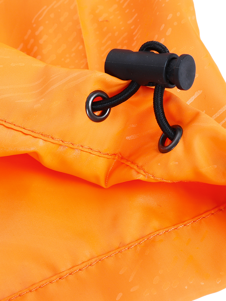 Women Waterproof Windproof Hooded Sport Jacket