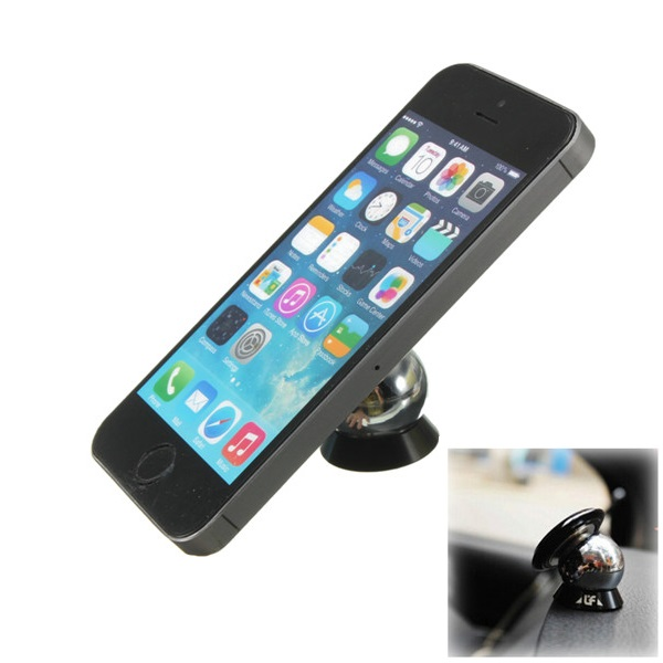 Car Magnetic Mobile Holder Universal PhonE-mount For iPhone 5 6 Plus