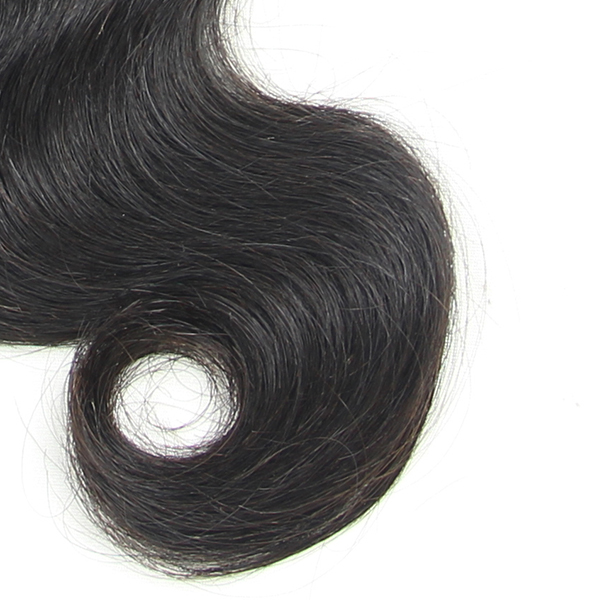 5A Grade Brazilian Virgin Unprocessed Body Wave 100% Real Human Hair Extension