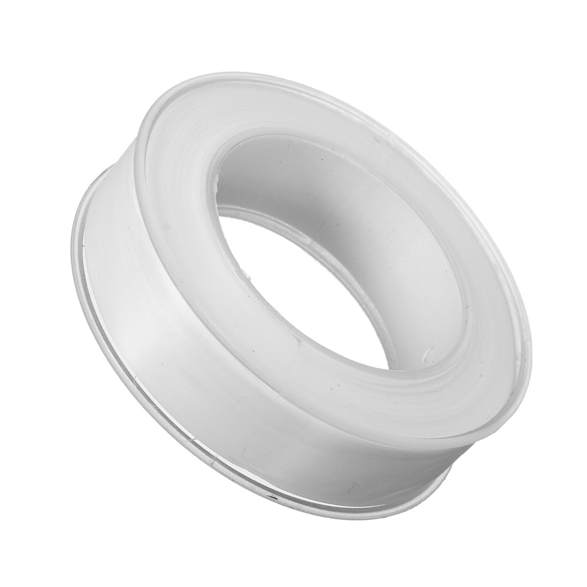 12mmX10m 10 Rolls PTFE Tape Thread Seal for Teflon Plumbing Gas Oil Water Pipe