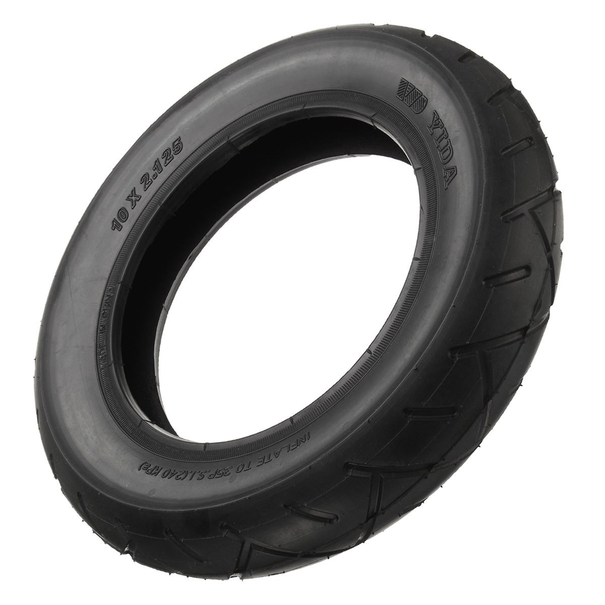 10inch X 2.125inch Hot For Hoverboard Tire Inner Tube Self Balancing Electric Scooter