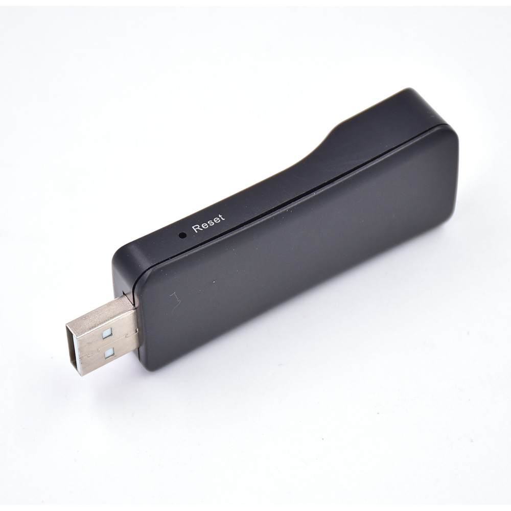 USB 300Mbps Wireless WiFi Repeater Network Wifi Extender Expander Support AP Mode Adapter