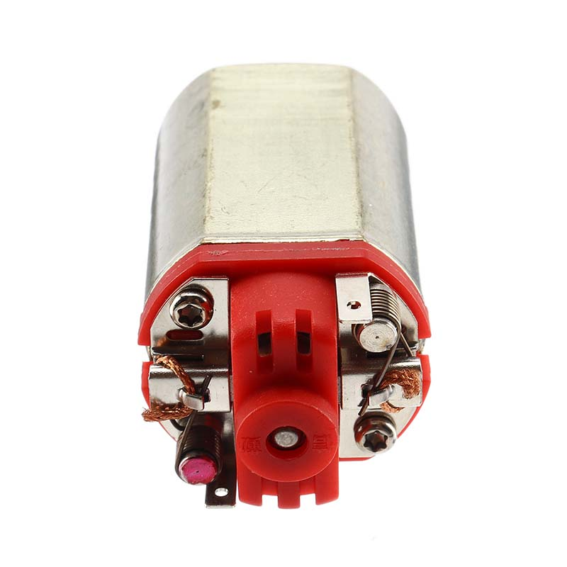 DC 11.1V 29000RPM High Speed DC Motor Toy Replacement 460 Upgrade Motor for Jinming 8th Gen