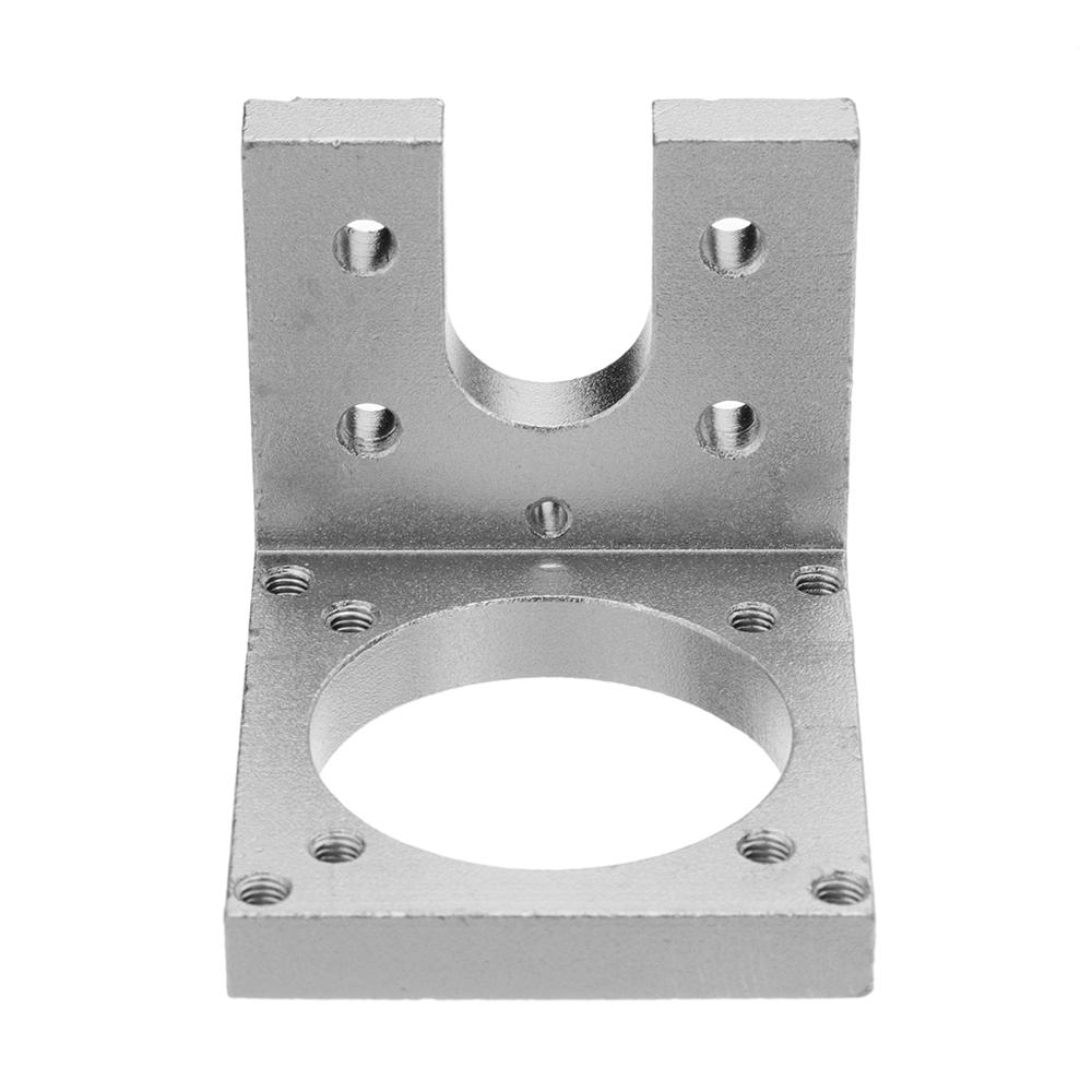 V6 J-Head Metal Hot End Fixed Bracket For RepRap 3D Printer Extruder