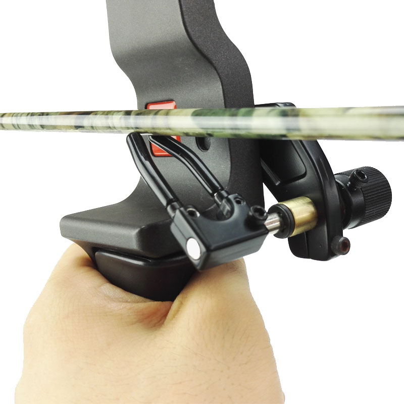 Adjustment Archery Bow Arrow Rest Tuning Drop Away For Recurve Bow Compound Bow Hunting Supply