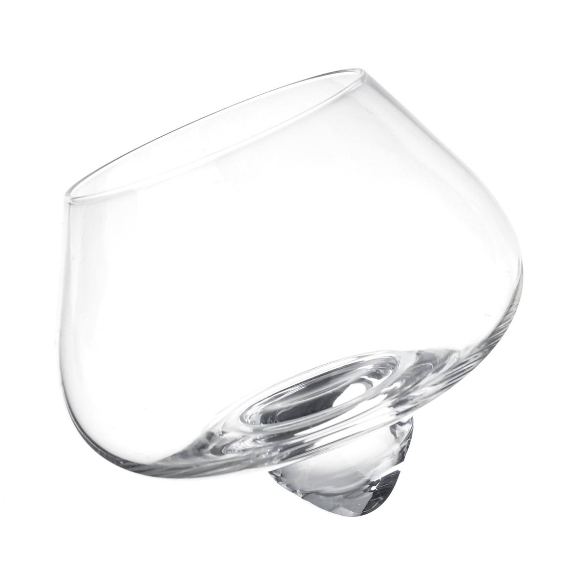 Elegant Crystal Wine Glass Cup Whiskey Drinking Tumbler Cocktail Wine Glass Gift Home Decor