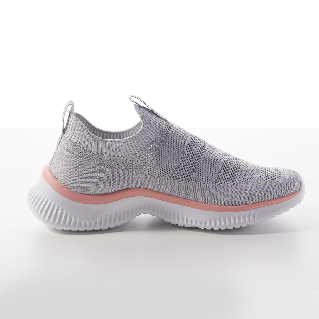 Uleemark Fly Knit 2.0 Walking Sneakers Anti-skid Buffer Sports Running Shoes Breathable Soft Casual Shoes From Xiaomi Youpin