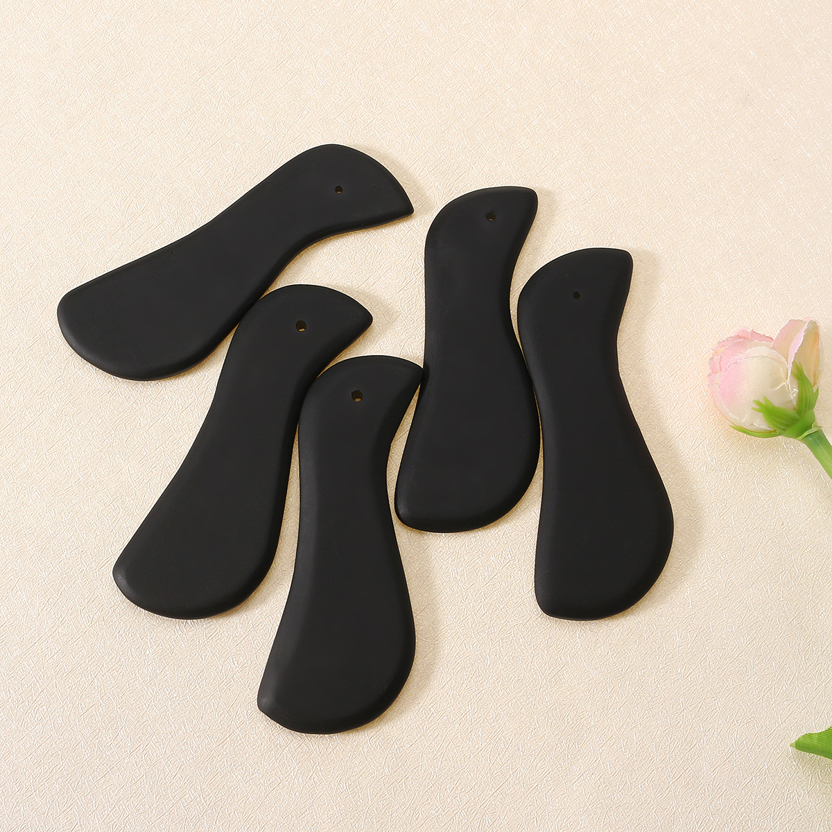 Gua Sha Board Massager Promote Metabolism Pulling Tendons