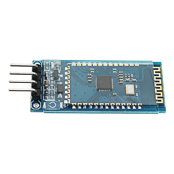 bluetooth Serial Port Wireless Data Module Compatible SPP-C With HC-06 Arduino bluetooth 2.1 Modules For 51 Single Chip BT06