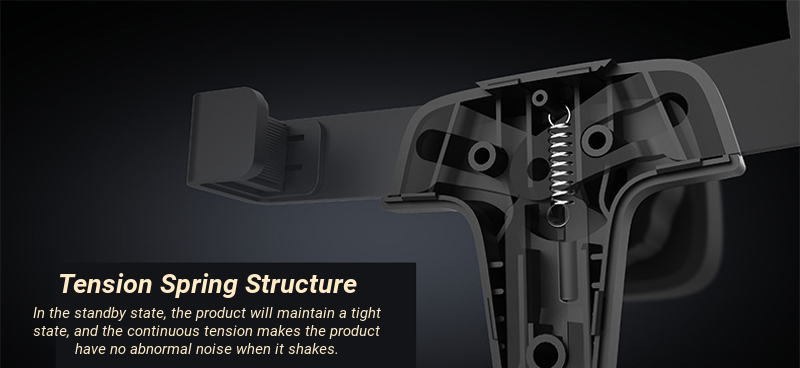 Car Gravity Linkage Air Vent Phone Holder Aluminum Alloy GPS Universal Stand Mounts for Iphone X