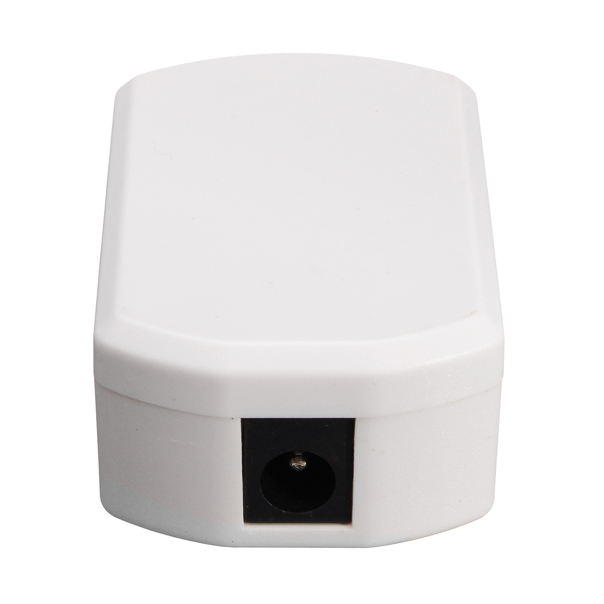 LED Light Connection Box Block Terminal Two Sides with 3 Holes for Cabinet Lamp Downlight Spotlight