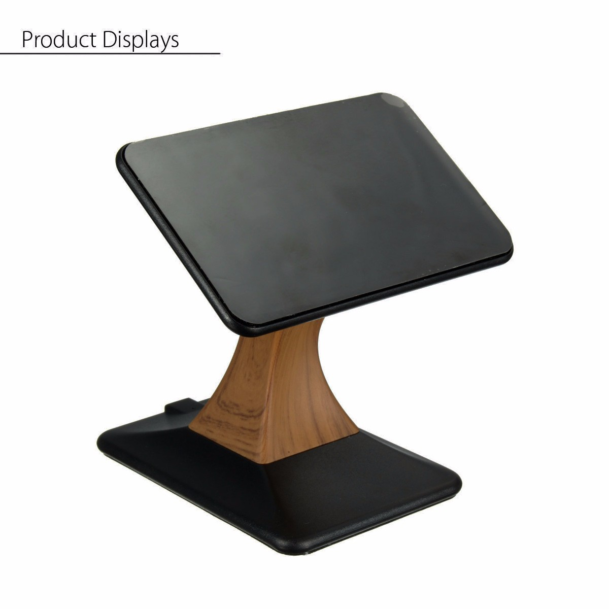 Qi Wireless Charger Charging Vertical Dock Holder Stand For Samsung Galaxy S6 Edge Note 5
