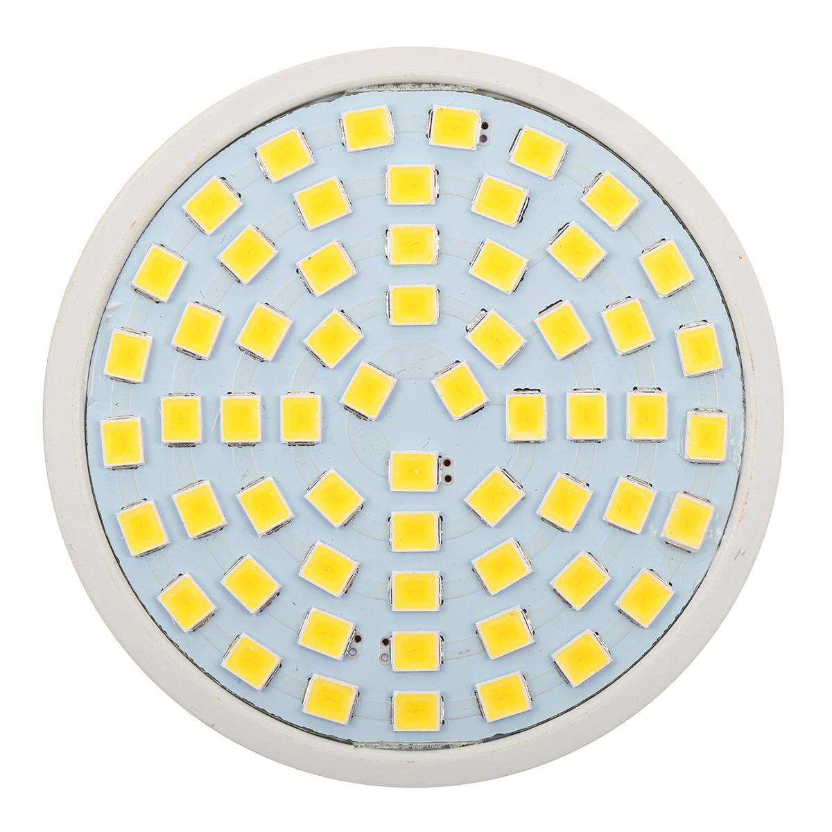 ARILUX® E27 E14 B22 GU10 MR16 3W 250LM SMD2835 60LEDs Spotlight Bulb Pure White Warm White AC220V