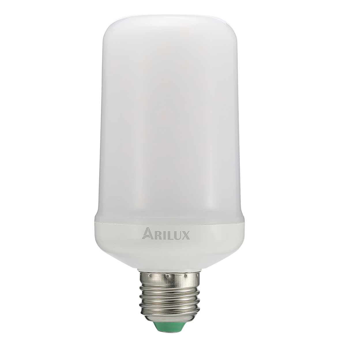 ARILUX® E27 4W SMD2835 1595K Two Modes Warm White 99LEDs Flicker Flame Corn Light Bulb AC85-265V
