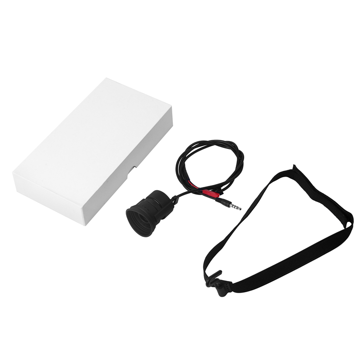 80 inch Monocular Mini Micro Display HD Night Vision with Headband Goggles AV Series for FPV Monitor