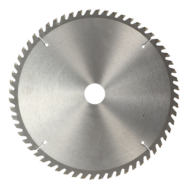 250mm TCT Circular Saw Blade 60T for Bosch Makita 255mm Saws