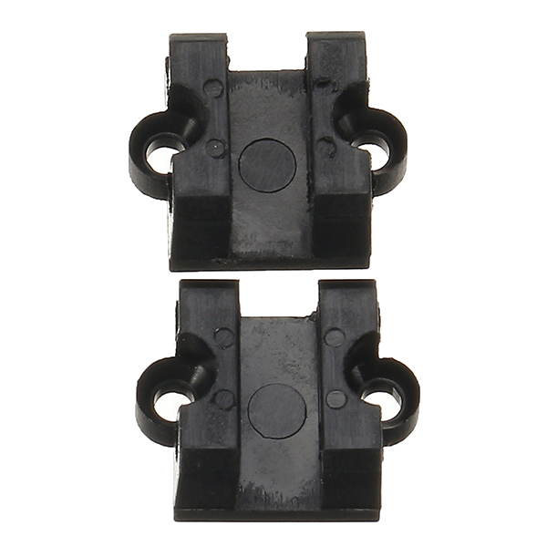 VRX RH1043&1045 RC Racing Car Rear Holder For Rear Shock Support Rod 2Pcs 10663