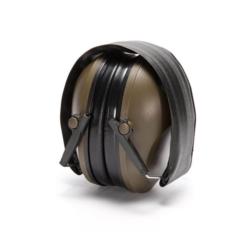 KALOAD Tactical Outdoor Hunting Anti-noise Ear Muffs Sh