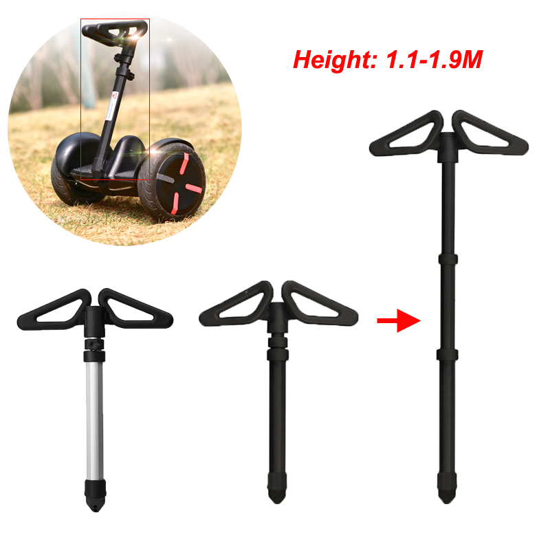 BIKIGHT Release Knee Pressure 2-In-1 Adjustable Handlebar For miniPRO/LITE Electric Scooter