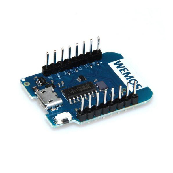 3Pcs WeMos® D1 mini V2.2.0 WIFI Internet Development Board Based ESP8266 4MB FLASH ESP-12S Chip