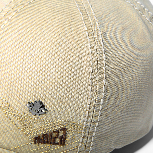 Mens Letter Embroidery Cotton Baseball Cap Outdoor Sports Visor Snapback Caps Adjustable
