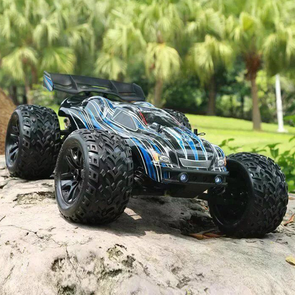 JLB Racing CHEETAH 1/10 80A Brushless RC Car Truggy 21101 RTR