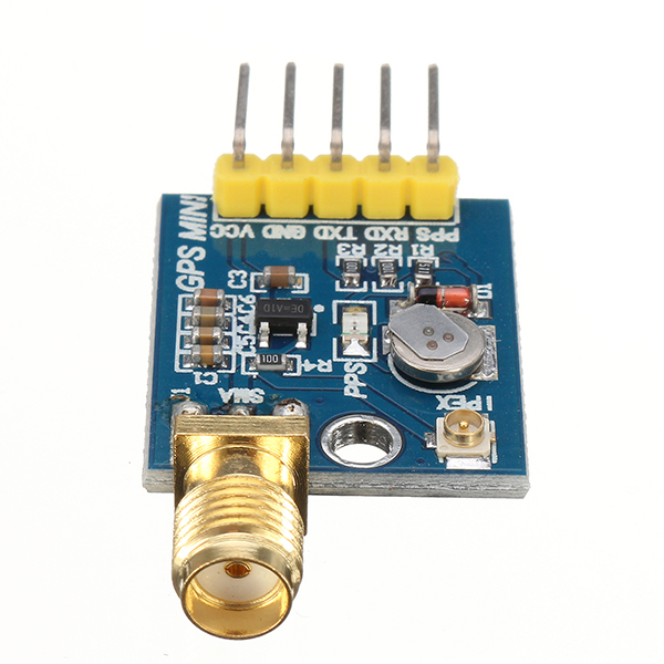 GPS Mini Satellite Positioning Module For C51 Arduino STM32