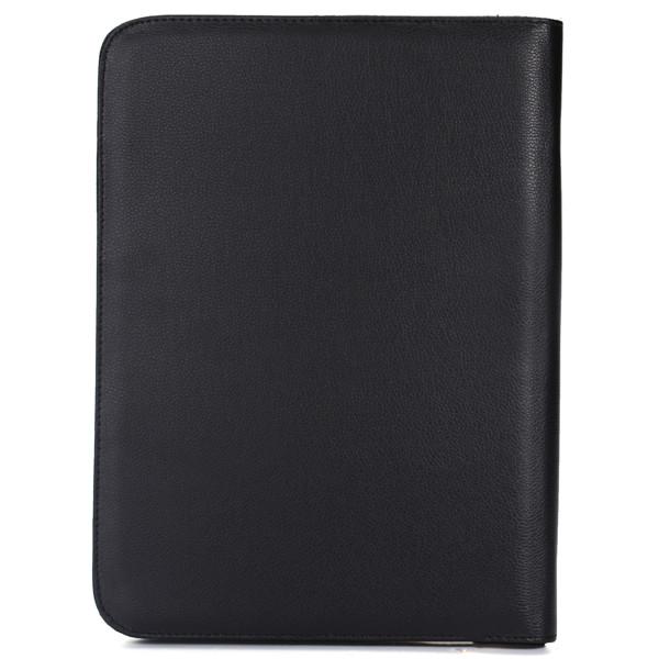 Luxury Black Fountain Pen / Roller Pen 48 Pens Case Holder Bag
