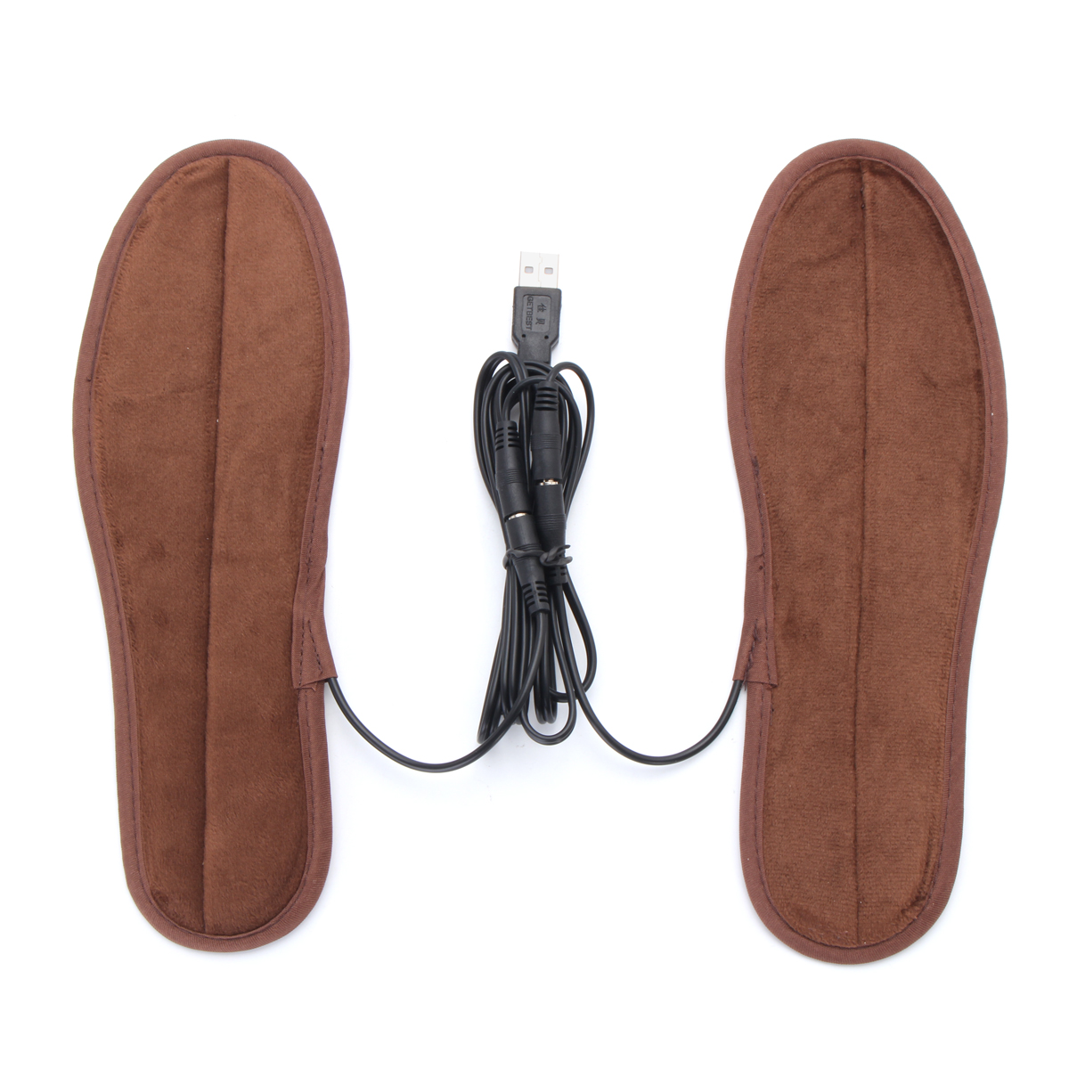 Winter Electric Foot Warmer Heater Insoles